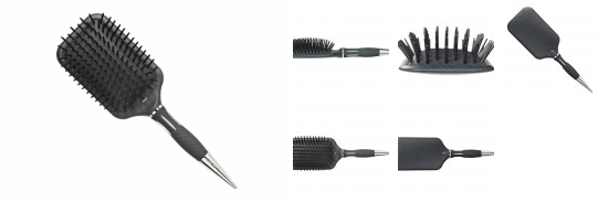 Hair Brushes & Tools - THE HAIR TIMES by KENT